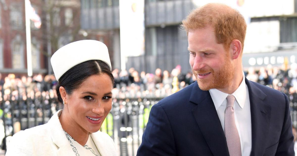 Nace Bebé Del Príncipe Harry Y Meghan Markle, Nace Bebé Duques De Sussex, Nace, Bebé, Meghan Markle, Príncipe Harry