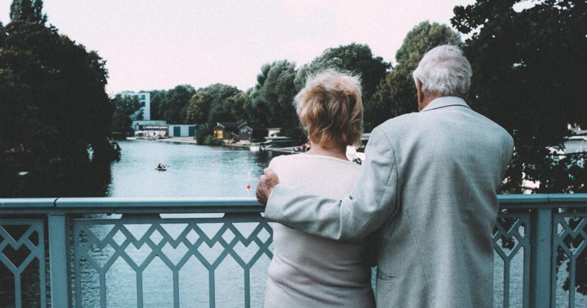 Viejitos Mueren El Mismo Día Tras Años De Matrimonio, Matrimonio Mueren El Mismo Día, Pareja Muere, Mismo Tiempo, Pareja Ancianos, Viejitos