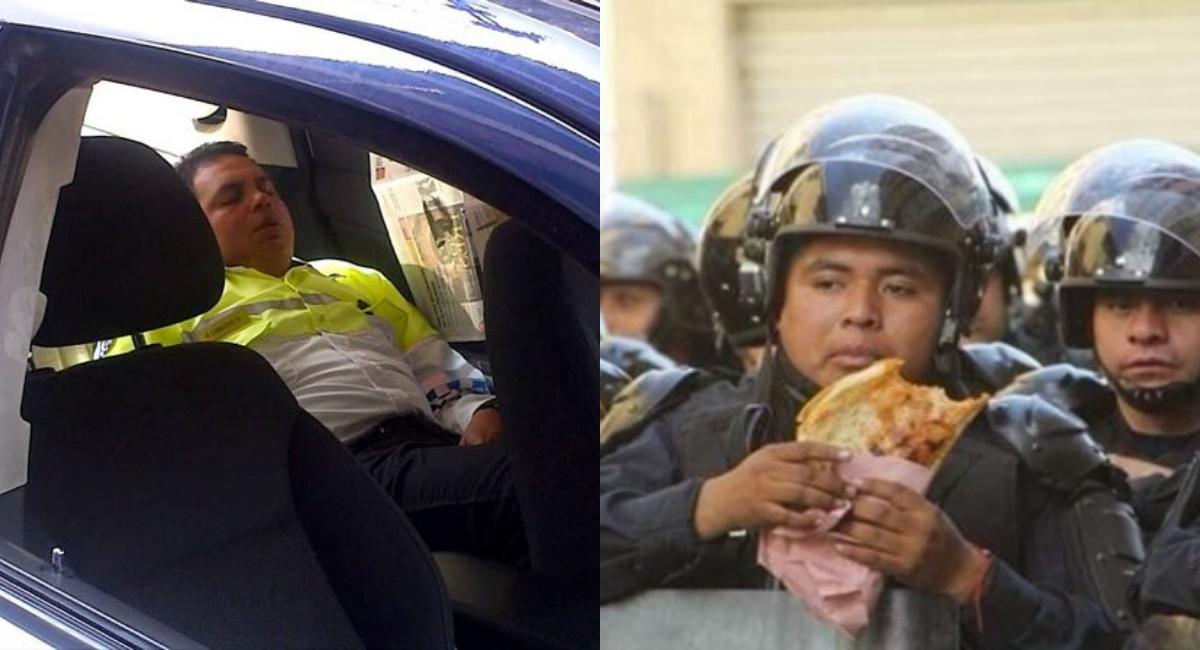 Gobierno pondrá a dieta policías para reducir la corrupción