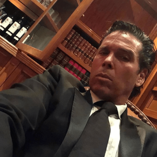 Roberto Palazuelos dispuesto a ayudar a Pablo Lyle