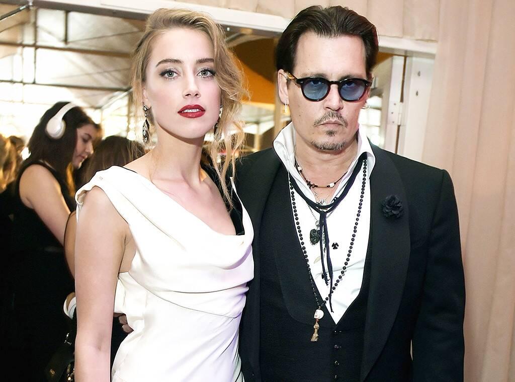 Johnny Depp: divorcio de Amber Heard porque defecaba en cama
