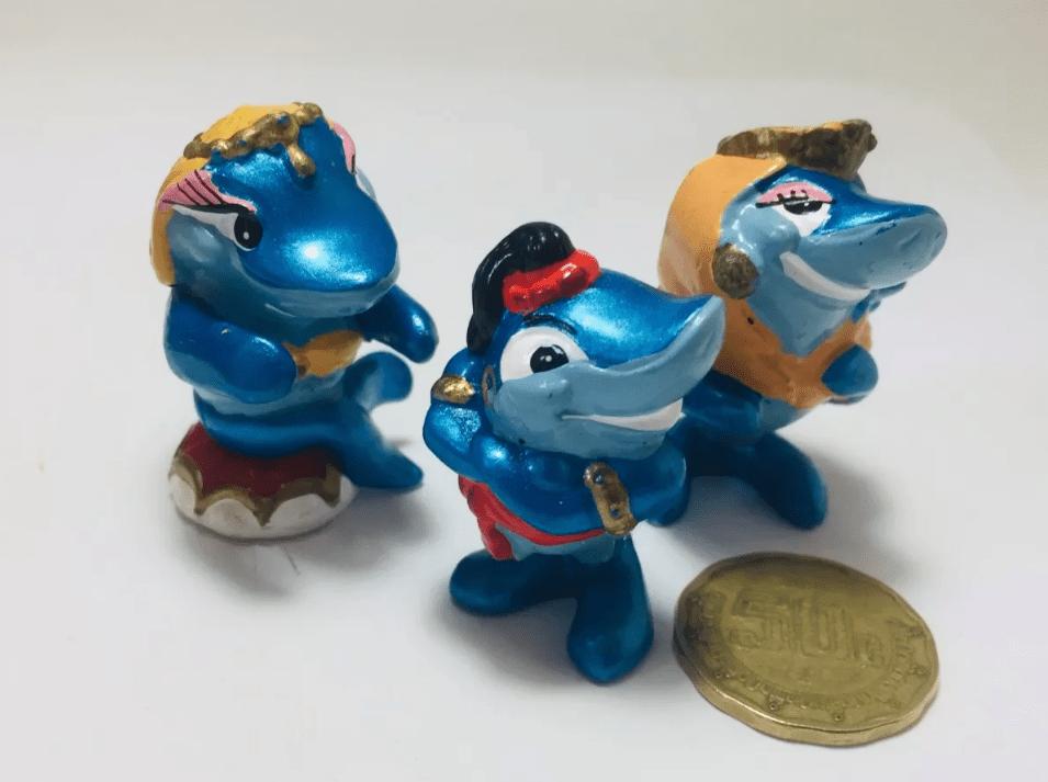 Los mejores juguetes del Huevo Kinder