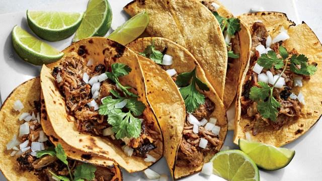 Guía: cómo encontrar los tacos mexicanos perfectos