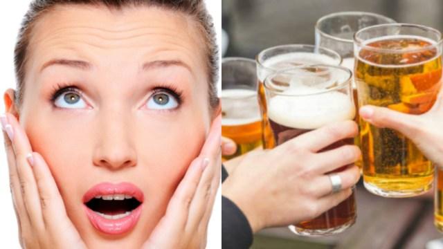 Cerveza Salud, Cerveza es buena para Salud, Cerveza Medicinal, Cerveza Antiarrugas, Cerveza Potente Antiarrugas, Cerveza