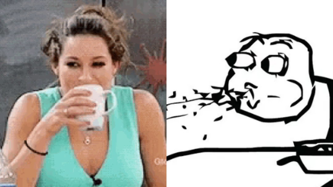Beber mucho café podría reducir el tamaño de tus senos