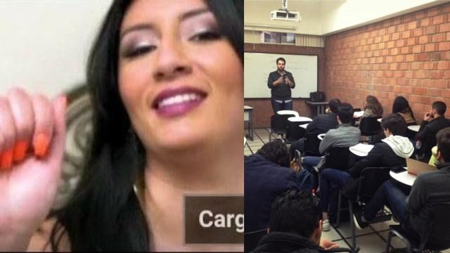Amaranta Hank abre escuela de porno en Colombia