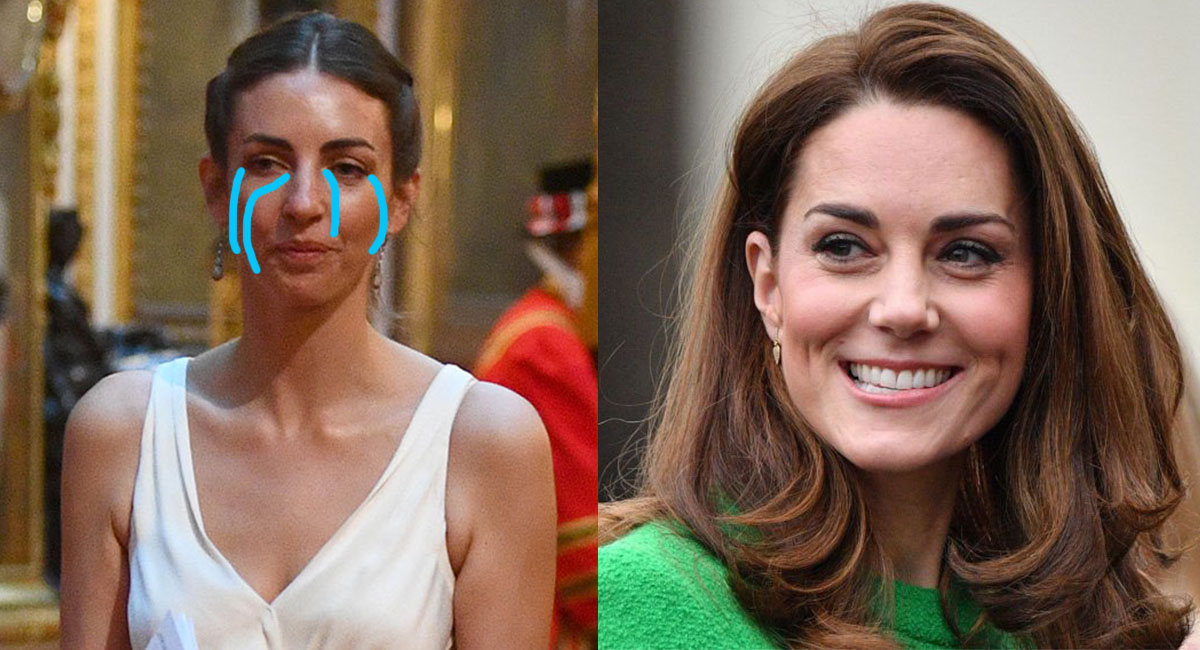 Rose Hanbury, Marquesa De Cholmondeley, Principe William, Quién Es, Crisis Matrimonial Rose Hanbury, Rose Hanbury Y Esposo