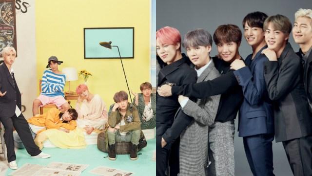 BTS Nuevos Retratos Familiares, Retratos Familiares BTS Festa 2019, BTS FESTA 2019, Retratos Familiares BTS, BTS Fotos Familiares, BTS FESTA