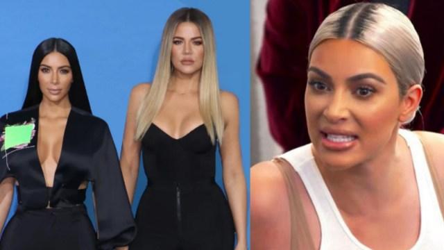 Kim Kardashian, Khloé Kardashian, North West, Hámster, Kim Peleada Con Khloé Por Muerte De Hámster, North West Hamster