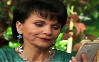Paty Chapoy critica a gente chismosa y desata las redes sociales