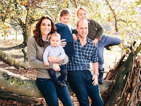 Aseguran que el príncipe William ya no ama a Kate Middleton