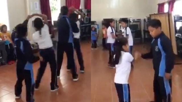 Profesor, Educación Física, Enseña, Bailar Cumbia, Profesor Educación Física Cumbia, Bailar Cumbia