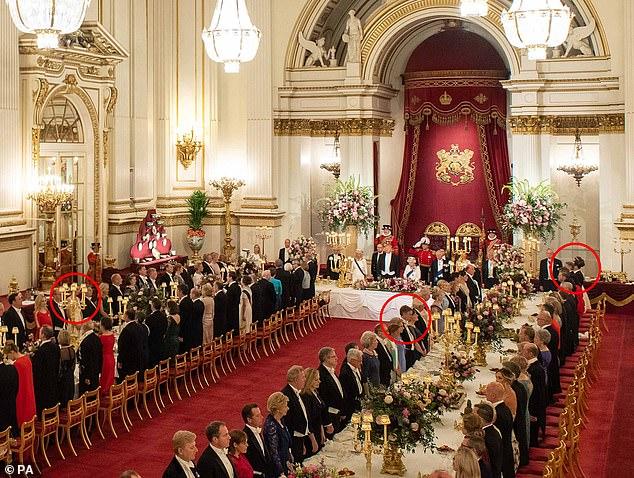 Afirman que hay una crisis matrimonial de la amante del principe William