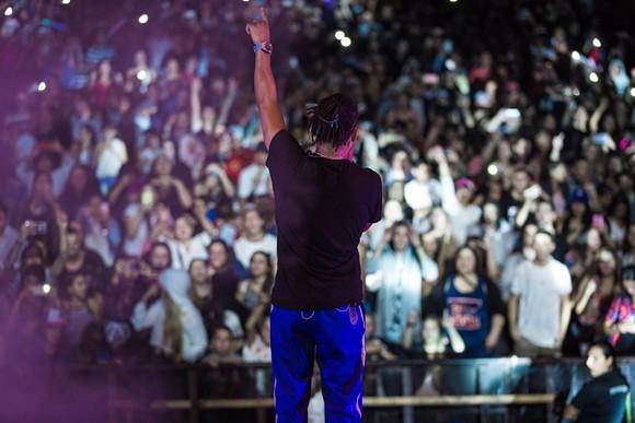 El rock murió, el reggaetón es la nueva Revolución