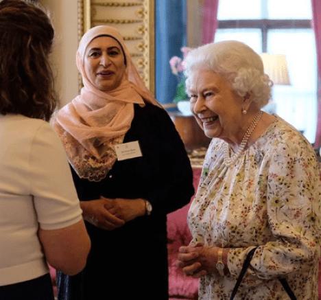 Foto: Por esta razón la Reina Isabel ll siempre carga su bolso. 28 de julio 2019