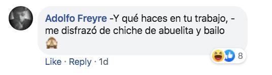 """Imss promueve lactancia materna con """"baile de la chichi"""""""