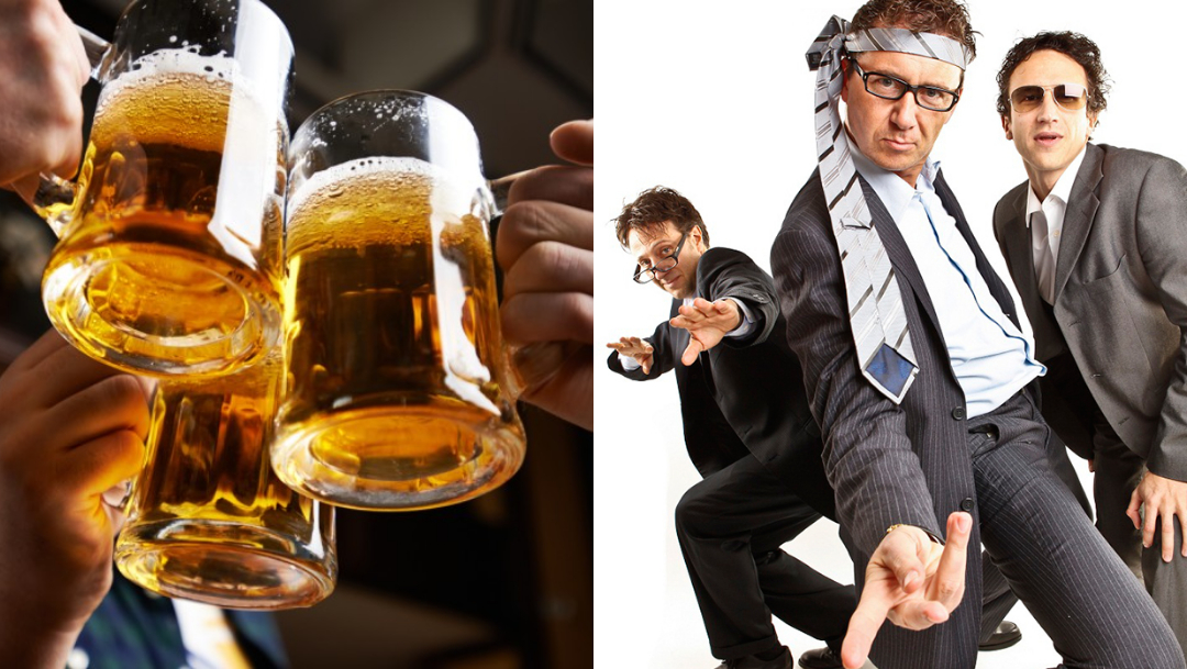Tomar Cerveza, Tomar Cerveza Diario Es Bueno, Beber Cerveza A Diario Es Bueno, Beneficios De La Cerveza, Tomar Cerveza Saludable, Tomar Cerveza Saliendo De Trabajar