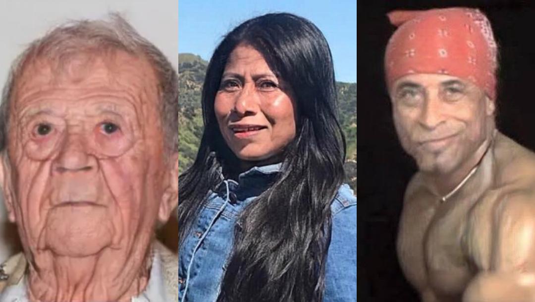 Famosos Con Face App, Face App, Face App Viejo, Face App Viejito, Face App Anciano, Famosos Con Filtro De Anciano