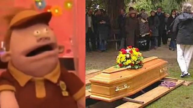 Joven revive antes de ser enterrado vivo por su familia