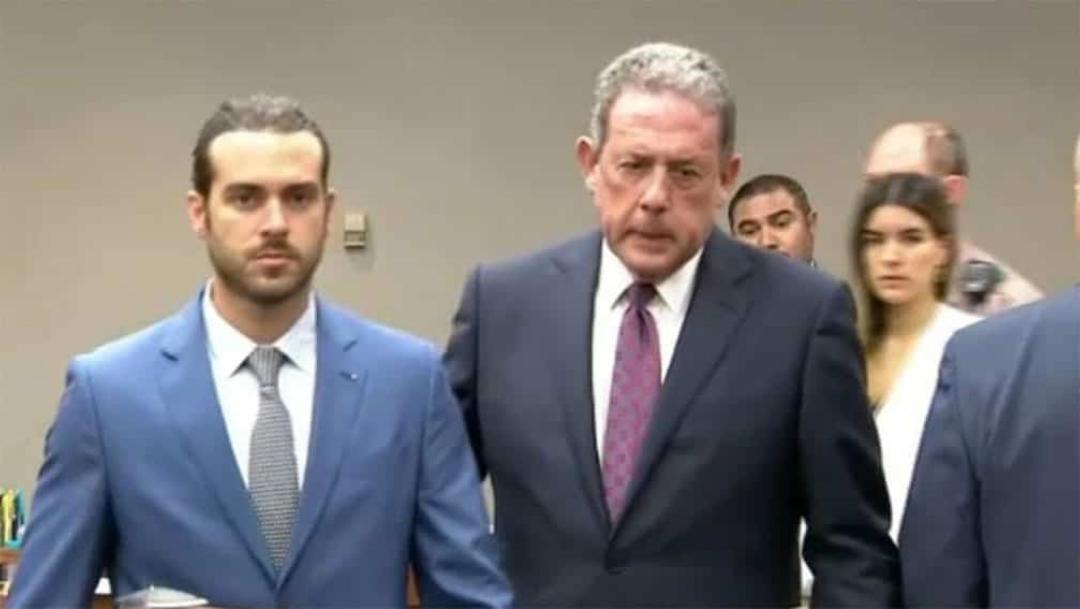 """Juez rechaza alegato de """"defensa propia"""" de Pablo Lyle"""
