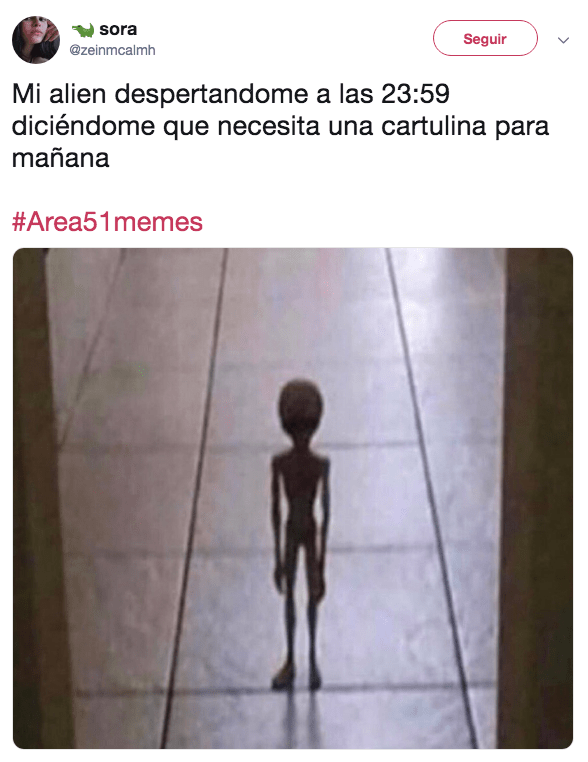 Memes del Área 51