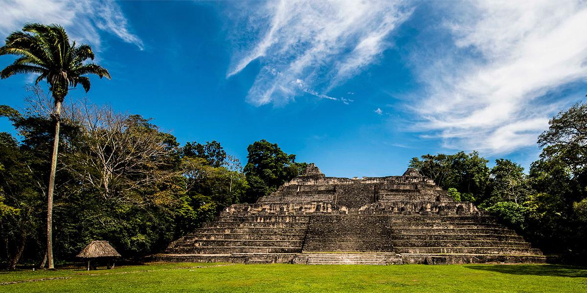 El maíz es probable causa de la desaparición de cultura Maya