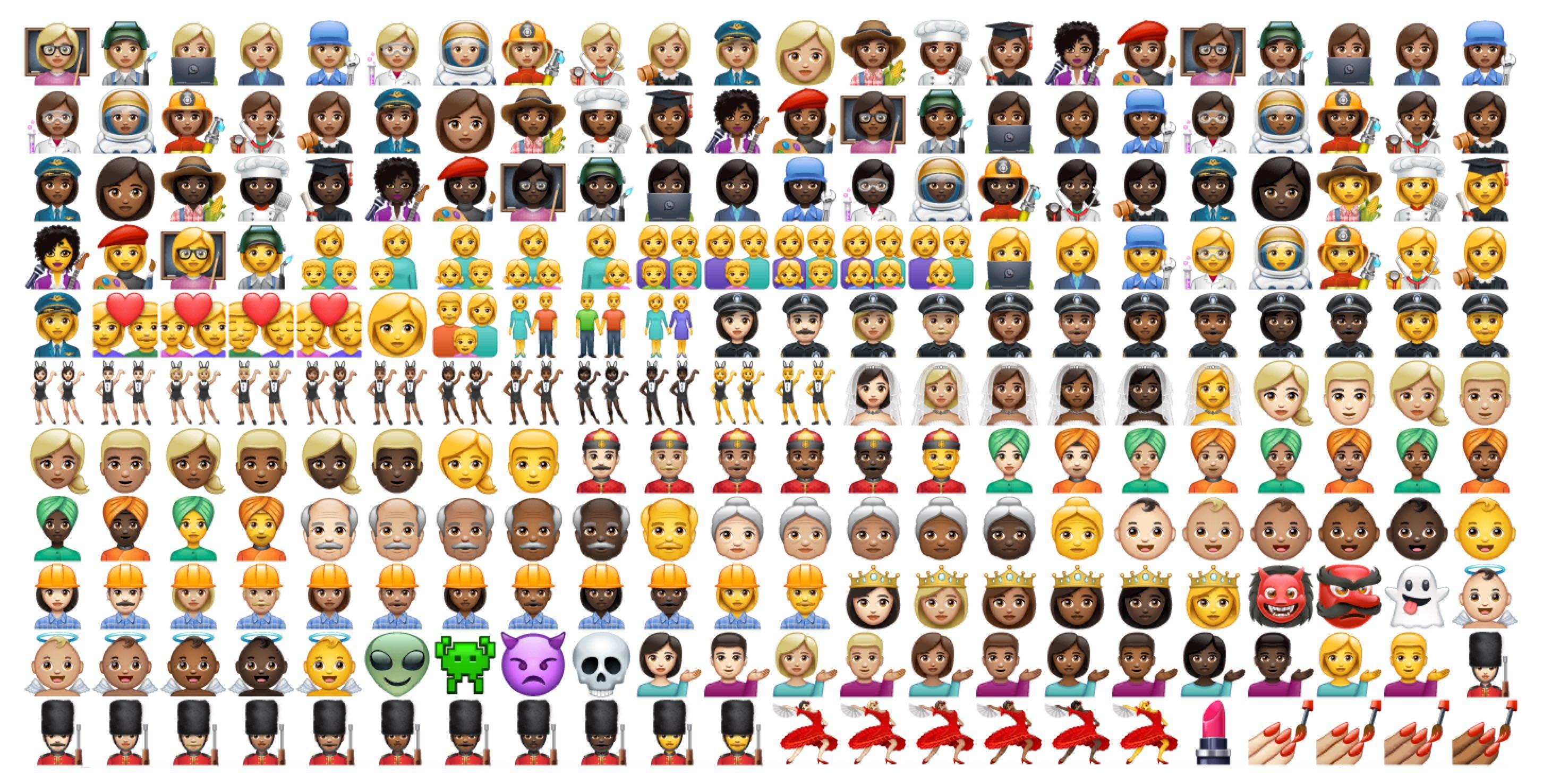 Por qué el 17 de julio es el Día del Emoji