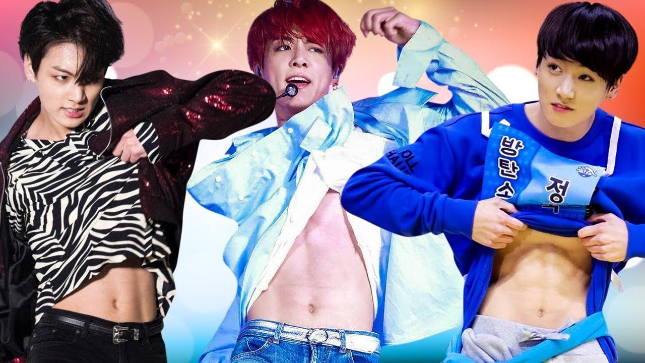 Pruebas de que Junkook es el mejor integrante de BTS