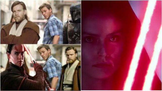 Star Wars: El Ascenso de Skywalker Memes, Star Wars: El Ascenso De Skywalker, El Ascenso De Skywalker Memes El Ascenso De Skywalker, Memes, El Asenso de Skywalker, Star Wars Rey
