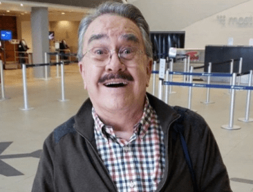 Pedro Sola habla de su pareja por primera vez