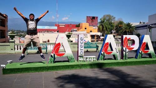 Foto X Xalapa 17 Agosto 2019