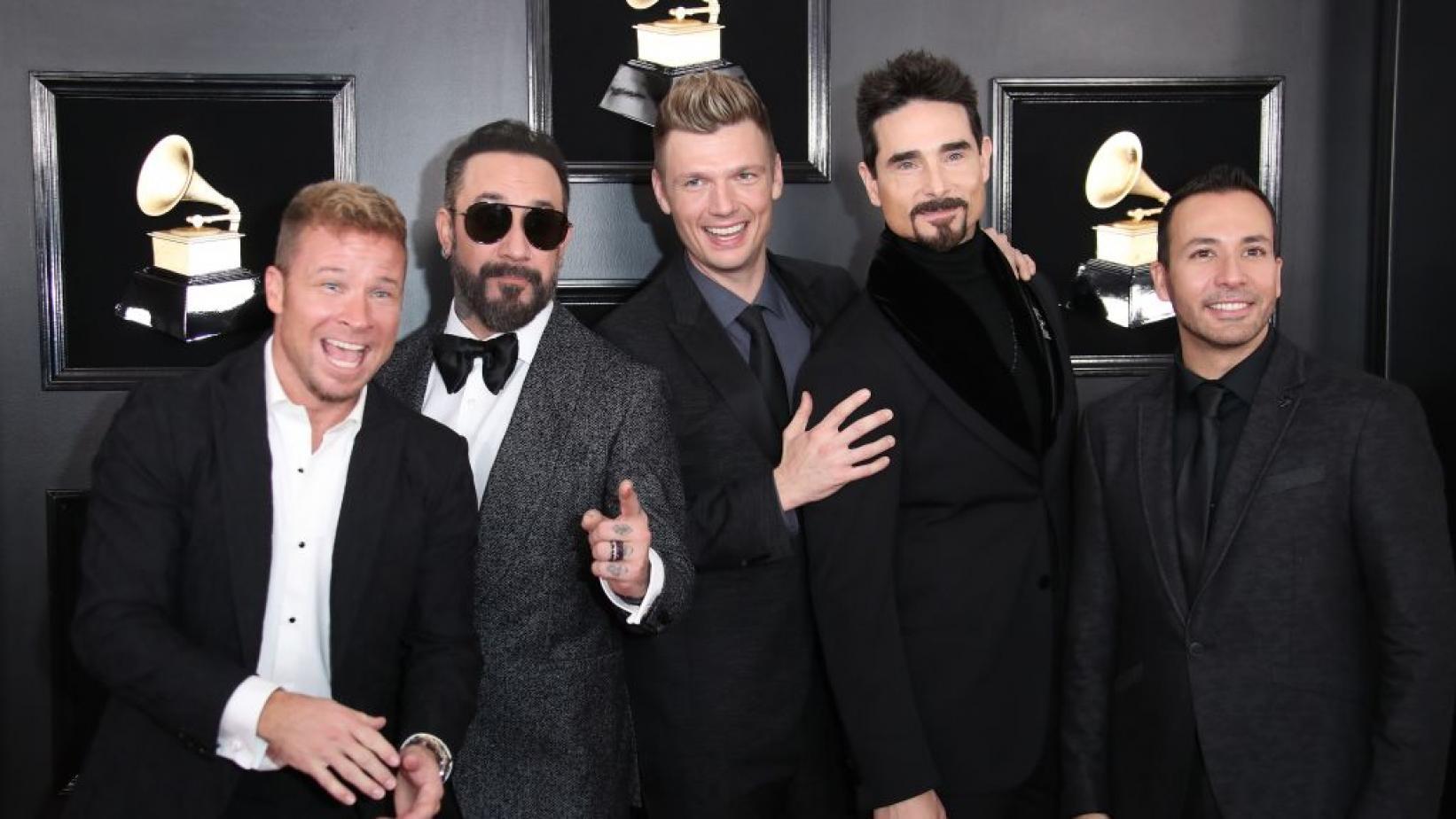 Fechas y precios del concierto de Backstreet Boys en CDMX