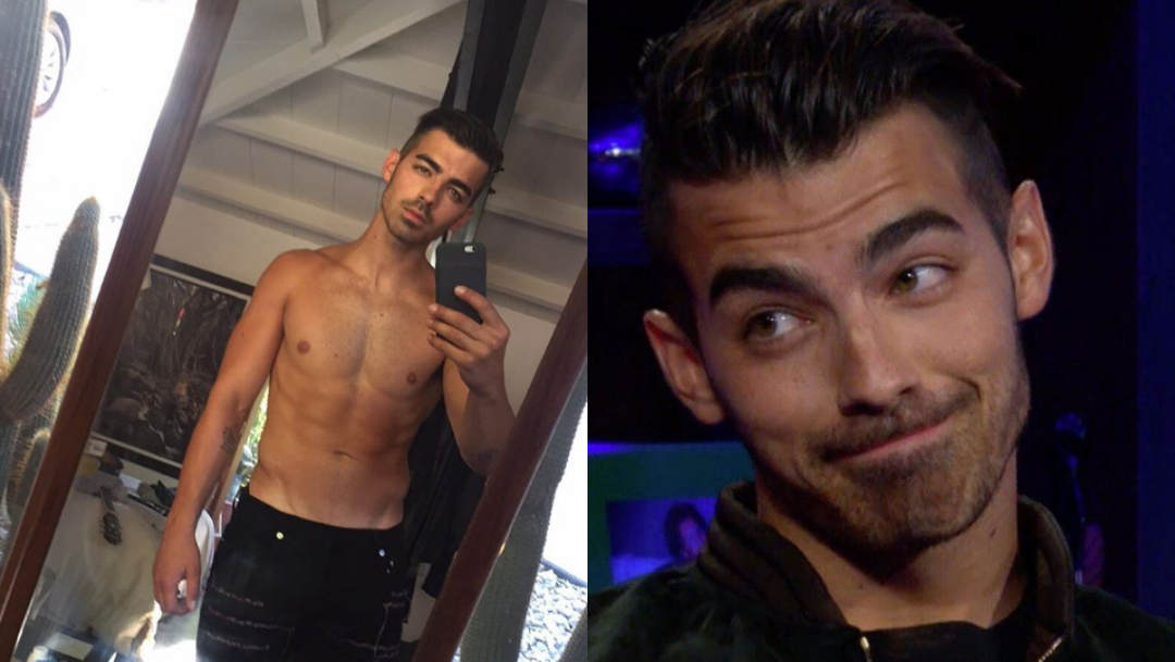 Joe Jonas, Joe Jonas Edad, Joe Jonas Cumpleaños, Joe Jonas 2019, Joe Jonas Instagram, Joe Jonas Fotos
