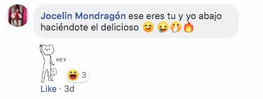 """Pide pizza y llaman a """"La Rosalía"""" a recogerla, se hace viral"""