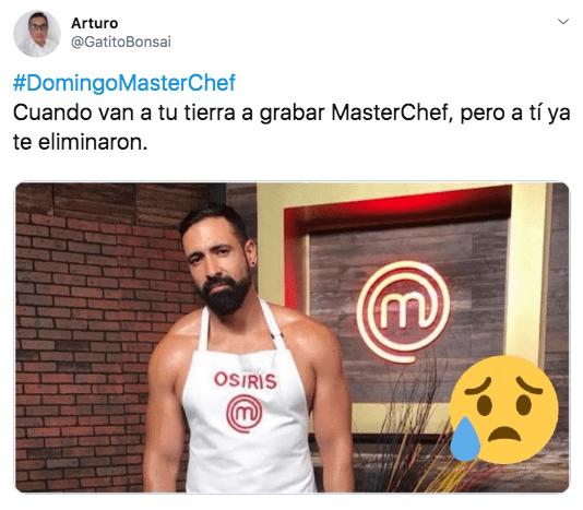 Memes Master Chef la revancha capítulo 5