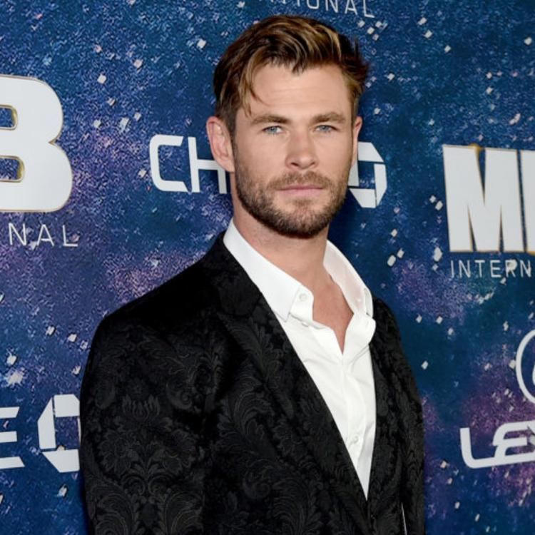 Los momentos más sexys de Chris Hemsworth en su cumpleaños número 36