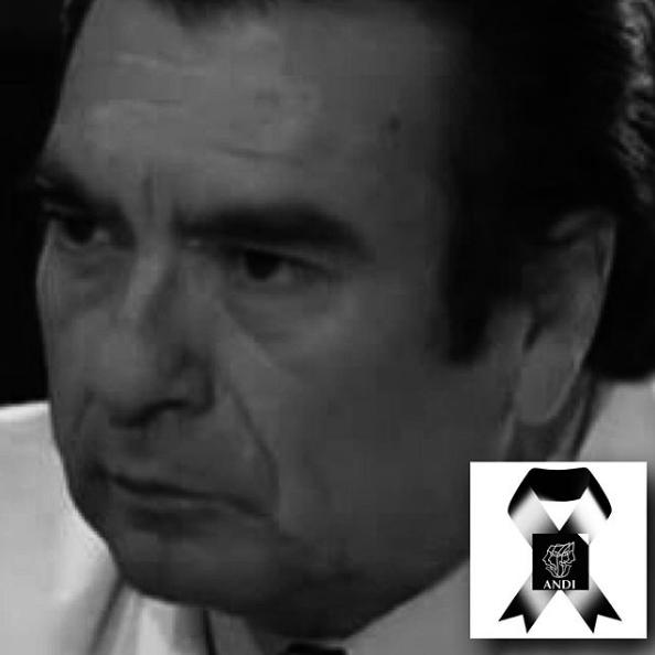 Muere el actor José Antonio Ferral de la telenovela Clase 406