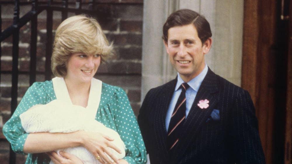 Surge teoría sobre una hija que tuvo la princesa Diana