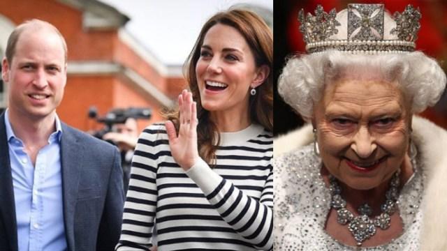 Kate Middleton, Príncipe William, Cómo Conseguir Trabajo Con La Realeza, Trabajar Con La Realeza, Kate Middleton Busca Empleado, Príncipe William Busca Empleados