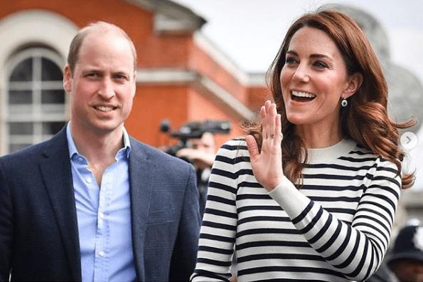 El pacto de William y Kate antes de casarse