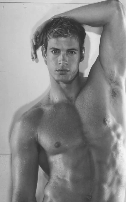 Fotos sexys de William Levy