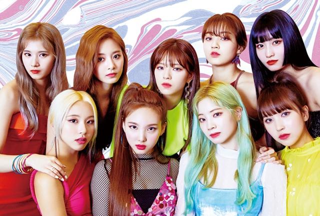 TWICE ya tiene teaser y fecha de comeback