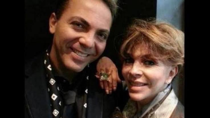 Cristian Castro defiende a Verónica Castro de ataques de Yolanda Andrade