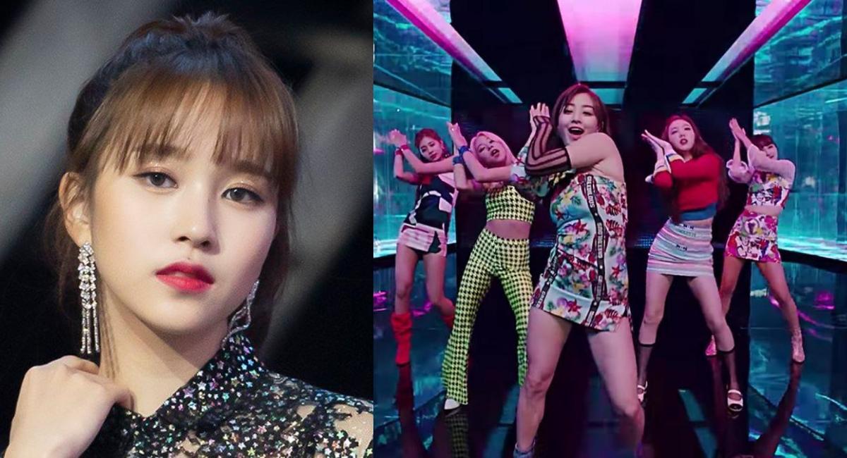 JYPE confirma que Mina sí estará dentro en comeback de TWICE
