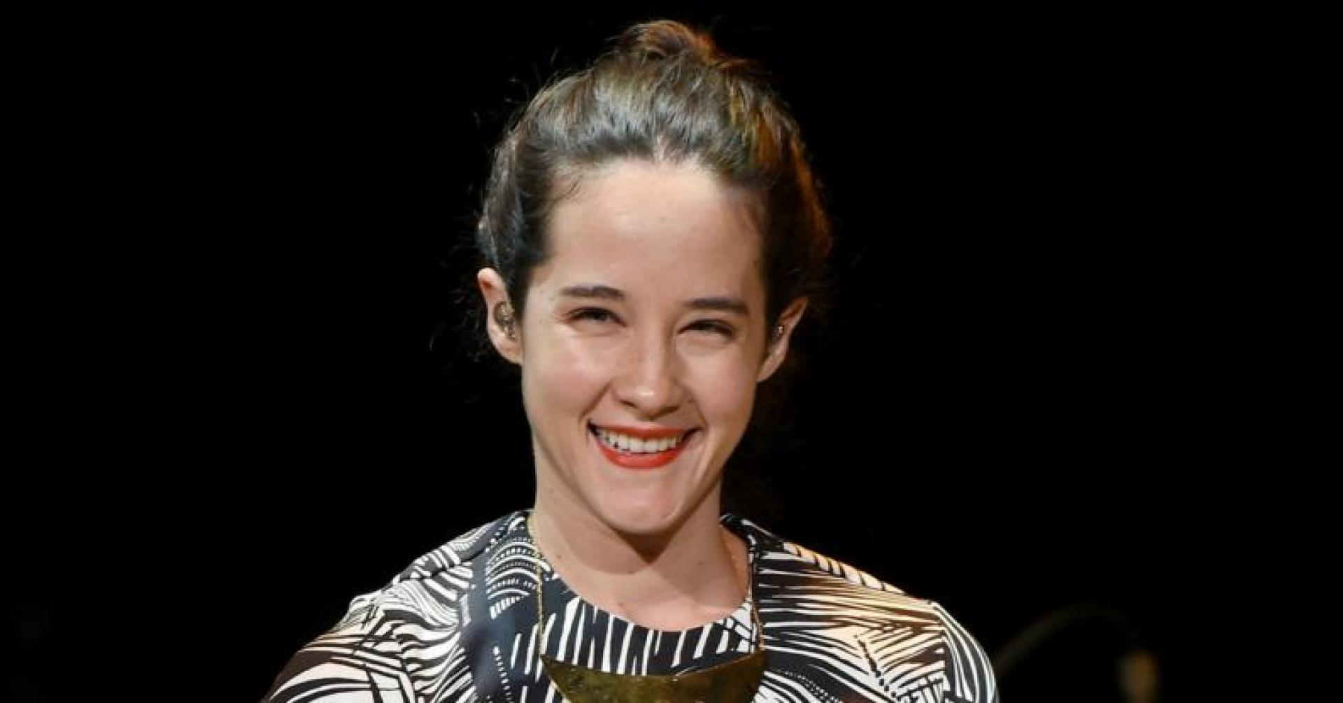 Ximena Sariñana atribuye éxito de Los Ángeles Azules a ella