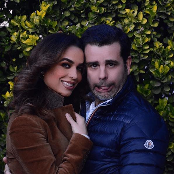 Bibi Gaytán aclara rumores de un supuesto divorcio