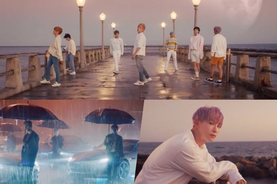 Monsta X estrena video de SOMEONE'S SOMEONE previo comeback