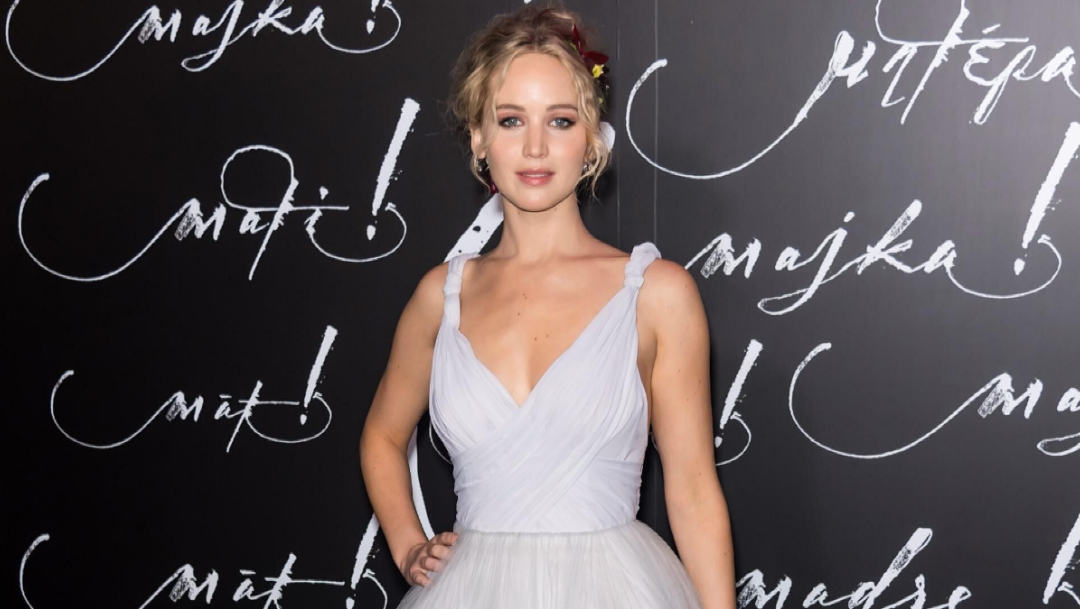 Jennifer Lawrence Boda, Jennifer Lawrence Y Cooke Maroney, Jennifer Lawrence Novio, Jennifer Lawrence Esposo, Cooke Maroney, Jennifer Lawrence Boda Vestido