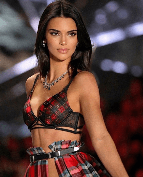 ¿Quién es Kendall Jenner?