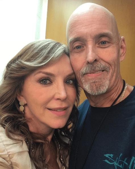 Laura Flores se casa por cuarta vez, no le importan las críticas